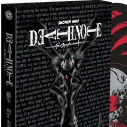 Dose Diária de Inveja   Death Note - Omega Edition [Blu-ray - EUA]
