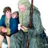 Gift set da versão estendida de O Hobbit: A Batalha dos Cinco Exércitos nos EUA