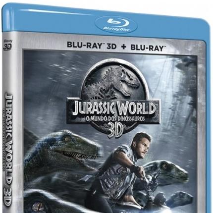 Edições de Jurassic World em pré-venda no Brasil com preços JURÁSSICOS!