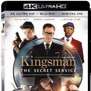 E o estojo preto está de volta com os primeiros títulos em Blu-ray 4K!