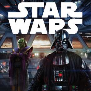 STAR WARS   Os lançamentos da ALEPH no Brasil!