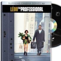 Nova edição de O Profissional em Blu-ray e com PT-BR nos EUA