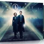 Fox anuncia oficialmente Arquivo X em Blu-ray