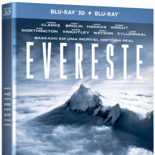 Edições de Evereste em pré-venda no Brasil para janeiro
