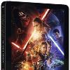 TÁ LÁ! SteelBook de Star Wars: O Despertar da Força JÁ EM PRÉ-VENDA!