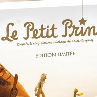 Dose Diária de Inveja | O Pequeno Príncipe [Edição de Colecionador - França]