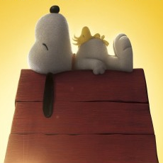 Gift set de  Snoopy & Charlie Brown: Peanuts, o Filme em pré-venda nos EUA