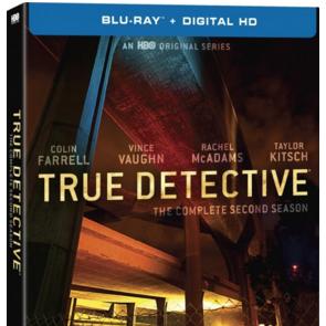 Surpresa! Segunda temporada de True Detective em Blu-ray nos EUA com PT-BR