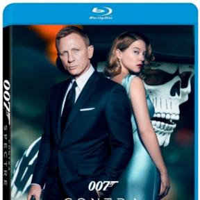 Confira as edições de 007 Contra Spectre em pré-venda no Brasil