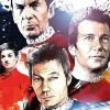 Novas coleções dos filmes de Jornada Nas Estrelas já disponíveis em Blu-ray