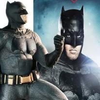 Edições limitadas de Batman vs. Superman já em pré-venda na Europa