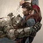 Livros The Art of Batman v Superman e Tech Manual em pré-venda