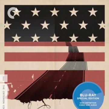 Os lançamentos em Blu-ray da Criterion para maio