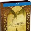 Quinta temporada de Game of Thrones em Blu-ray e DVD já disponível no Brasil