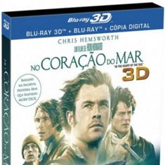 As edições de No Coração do Mar em pré-venda no Brasil