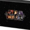 Edição exclusiva de Star Wars: O Despertar da Força no Japão