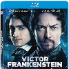 Victor Frankenstein em Blu-ray e DVD no Brasil