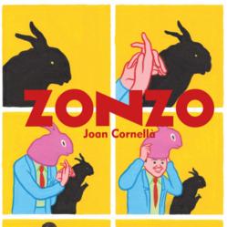 QUADRINHOS | Joan Cornellà no Brasil!