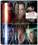 As edições de Star Wars: O Despertar da Força nos EUA
