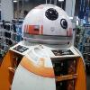 Star Wars: O Despertar da Força   Imagens do lançamento das edições exclusivas nos EUA
