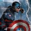 Livro The Art of Captain America: Civil War já pode ser reservado!