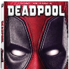 As edições de Deadpool em pré-venda nos Estados Unidos