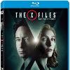 Décima temporada de Arquivo X em Blu-ray nos EUA para junho