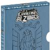 Coleção com filmes de cinema de Os Cavaleiros do Zodíaco em DVD no Brasil