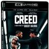 Confirmado: Edição 4K Ultra HD de Creed com PT-BR nos EUA
