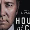 Quarta temporada de House of Cards em Blu-ray e com PT-BR nos EUA!
