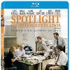 As edições de Spotlight - Segredos Revelados em pré-venda no Brasil