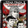 Jornada nas Estrelas II - A Ira de Khan terá nova edição em Blu-ray nos EUA