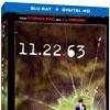 #SaveKennedy | Minissérie 11.22.63 em Blu-ray nos EUA para agosto