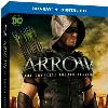 Quarta temporada de Arrow em Blu-ray nos EUA para agosto