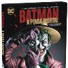 Finja surpresa! Animação Batman: A Piada Mortal somente em DVD no Brasil
