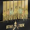 Coleção comemorativa de Jornada nas Estrelas em Blu-ray nos EUA para setembro