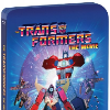 SteelBook comemorativo de Transformers - O Filme em Blu-ray nos EUA!