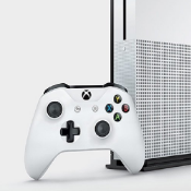 Xbox One S e novo PS4 terão suporte a 4K