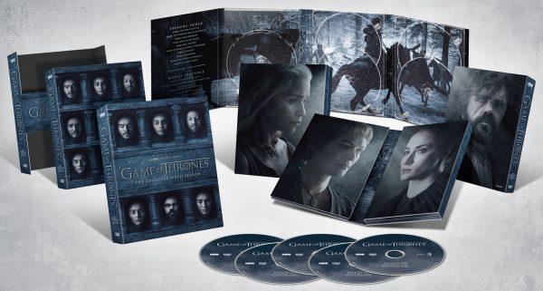 Imagem da edição em DVD (deve ser o mesmo para Blu-ray).