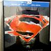 Vídeo mostra a edição especial de Batman vs Superman no Brasil