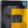 Coleção Fellini Essencial em Blu-ray no Brasil para setembro