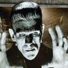 Coleções com filmes de Frankenstein e Lobisomem em Blu-ray nos EUA