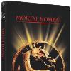 Dose Diária de Inveja | Mortal Kombat [SteelBook - Alemanha]
