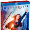 Primeira temporada de Supergirl em Blu-ray e DVD no Brasil