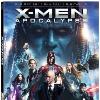 Primeiros detalhes de X-Men: Apocalipse em Blu-ray nos EUA