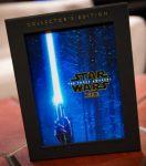 Anunciada edição em Blu-ray 3D de Star Wars: O Despertar da Força!