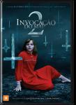 Invocação do Mal 2 em Blu-ray e DVD no Brasil