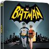 Dose Diária de Inveja | Batman - O Homem-Morcego [SteelBook - República Checa]