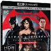 Confirmado: Edição de Batman v Superman em 4K Ultra HD com PT-BR nos EUA