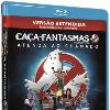 Blu-ray e DVD de Caça-Fantasmas em pré-venda no Brasil
